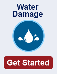water damage cleanup in Cape Coral  TN